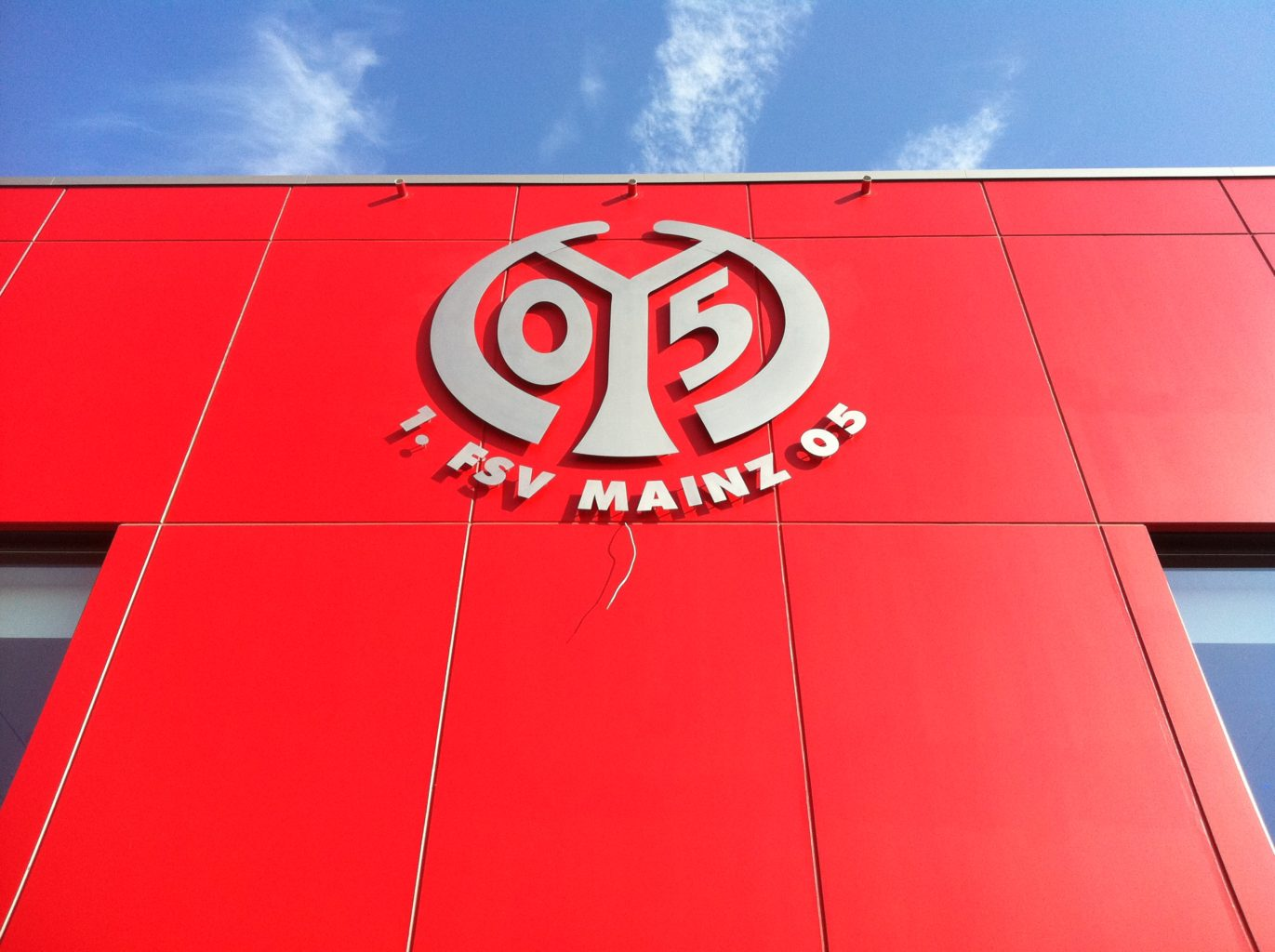 FSV Mainz, czyli główny kandydat do spadku z Bundesligi
