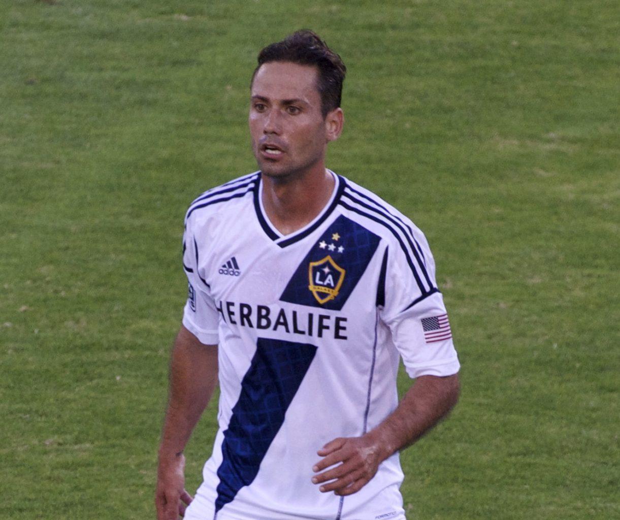 Grał w Polonii, był kolegą Beckhama. Marcelo Sarvas podbija MLS