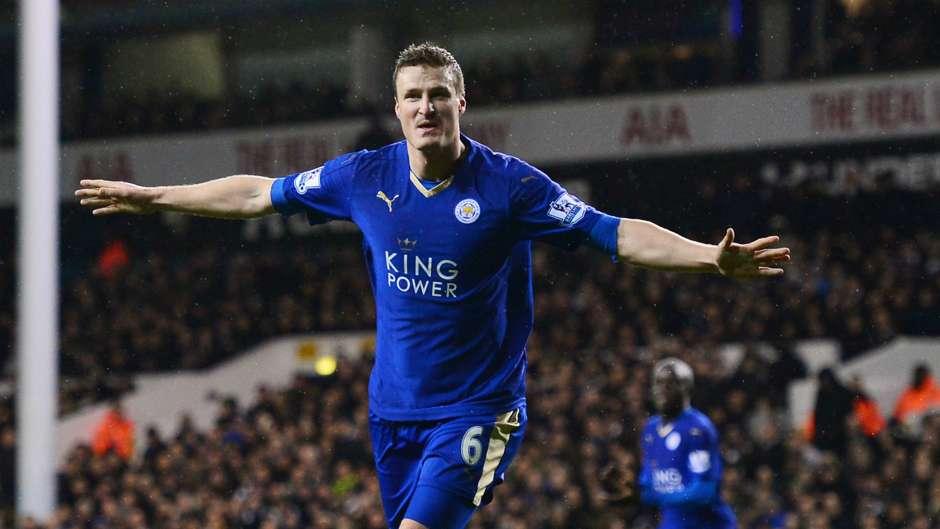Kluczowe postacie mistrzowskiej defensywy Leicester