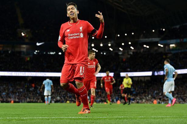 Jednoznaczne statystyki – Firmino najlepszym napastnikiem Premier League