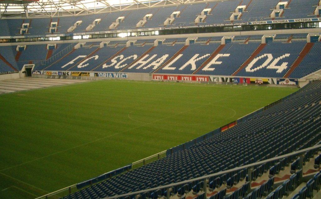 Ku normalności, czyli kiedy Schalke będzie grać zgodnie z oczekiwaniami?