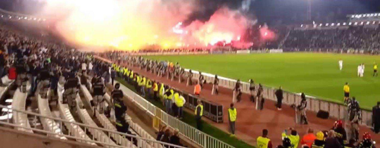 Największe piłkarskie miasta Europy
