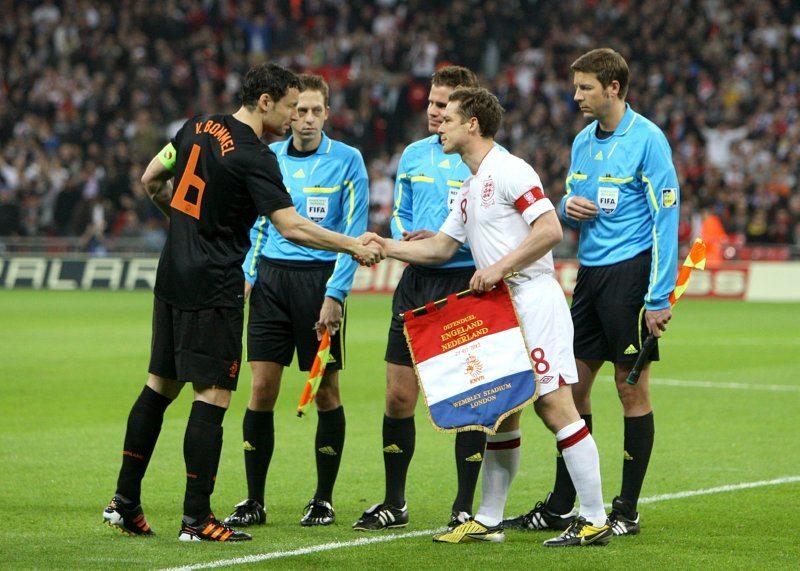 Anglia – Holandia: powtórka z Berlina czy powtórka z historii?