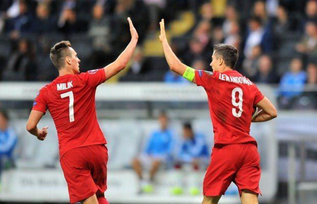 Lewandowski i partnerzy