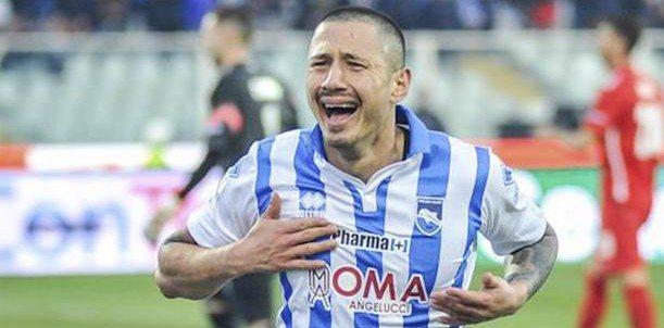 Włoski Jamie Vardy rusza na podbój Juventusu?