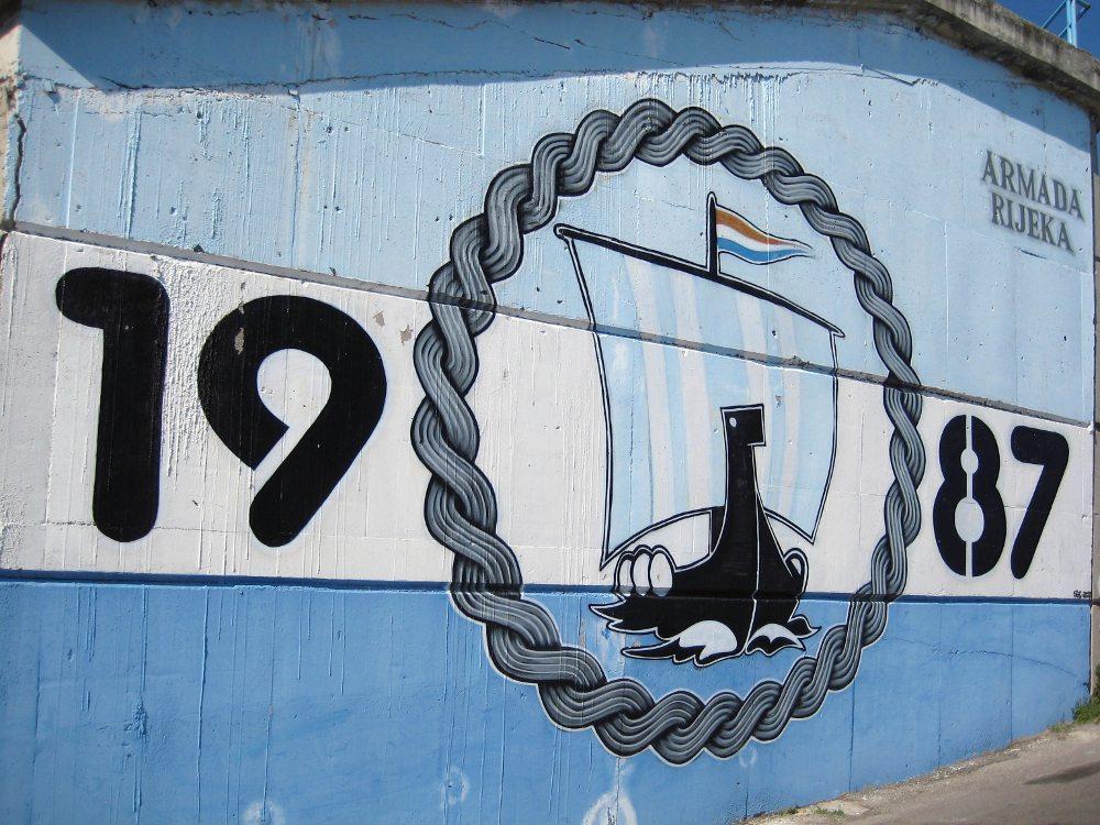 HNK Rijeka – nowa siła w chorwackim futbolu