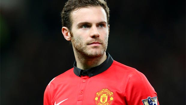 Juan Mata, czyli wspólny punkt Manchesteru United i Chelsea