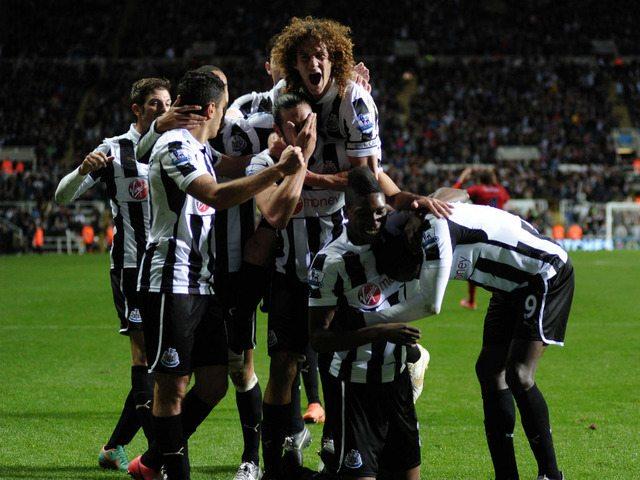 Minione i obecne perypetie Newcastle United