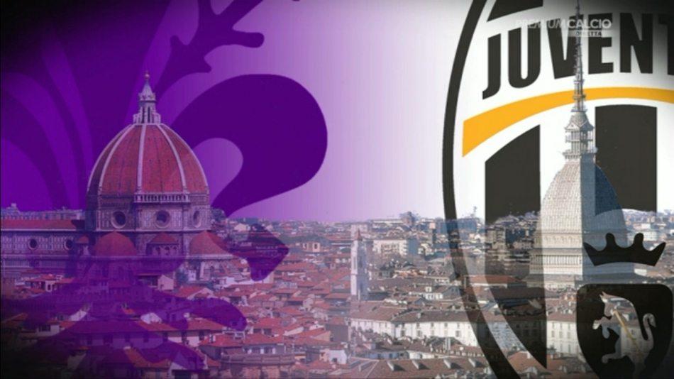 Scudetto jest na wyciągnięcie ręki, czyli Fiorentina kontra Juventus