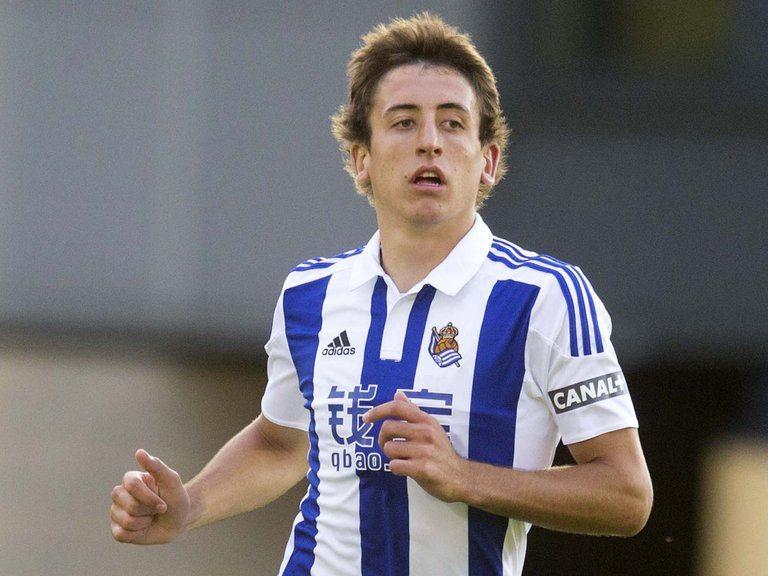 Skarb kibica La Liga: Real Sociedad – od średniaka do pewniaka