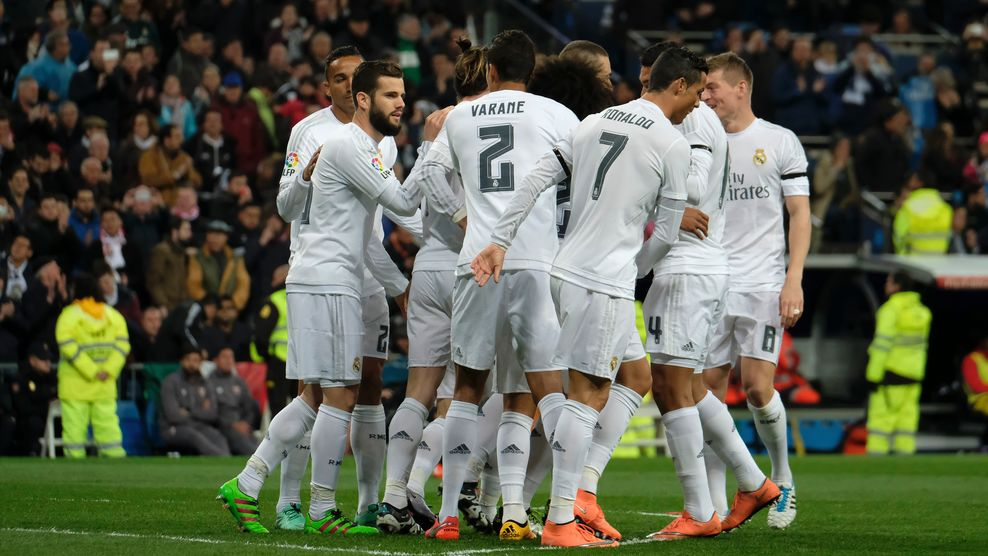 Madryt ma dwóch króli. Isco i Ronaldo rozbijają Atletico