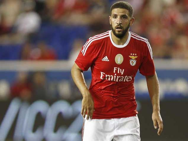 Throwback Thursday: Adel Taarabt – od MVP ligi do drugiej Benfiki