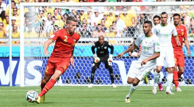 Euro 2016: Belgia może rozczarować! Ból głowy Wilmotsa