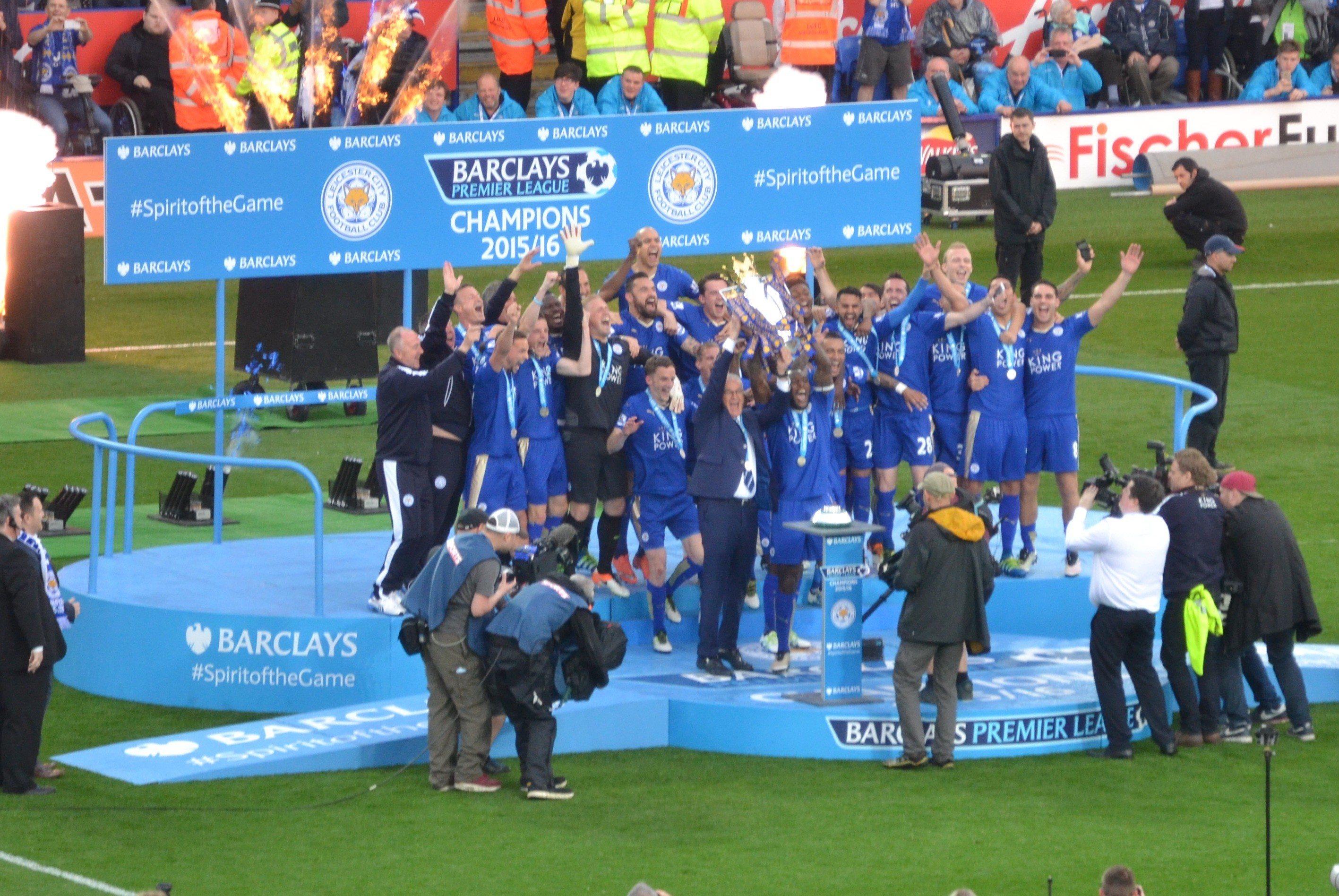 Notes taktyka. Jak Leicester wygrało mistrzostwo Anglii?