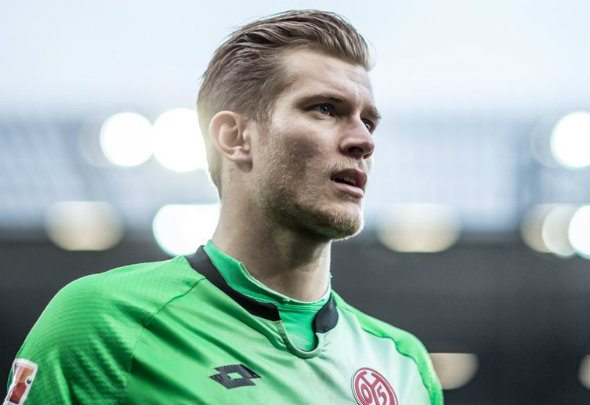 Loris Karius nowym bramkarzem Unionu Berlin. Czy da sobie radę?