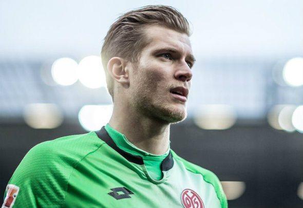 Loris Karius nowym bramkarzem Unionu Berlin. Czy da sobie radę?