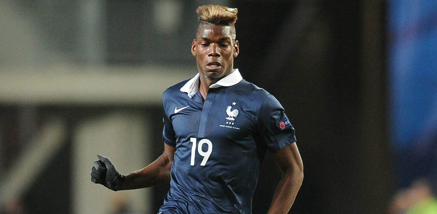 Kaczki transferowe: Zwrot w sprawie transferu Pogby?