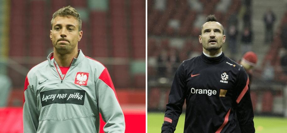 "Cionek versus Wasilewski – ""starcie"" o kadrę"
