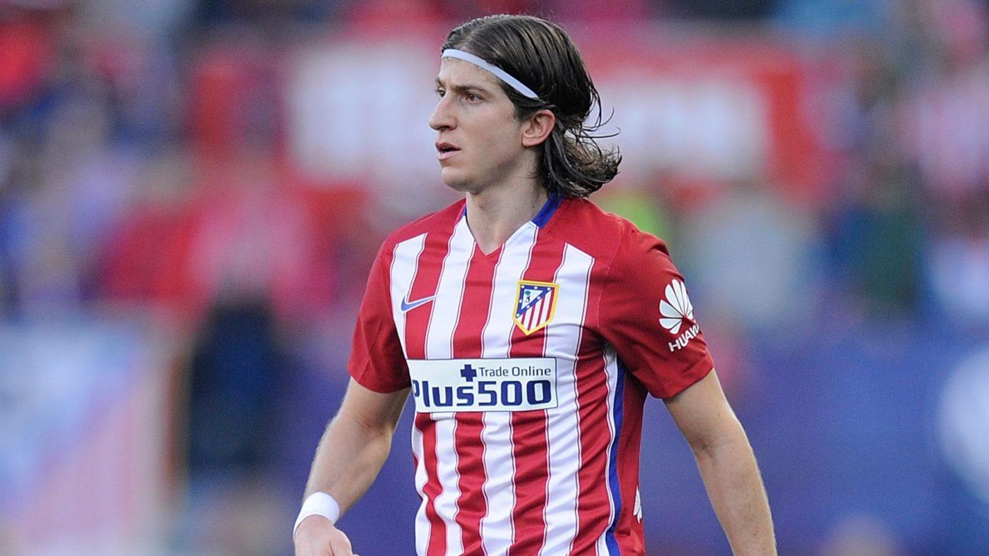 Filipe Luis powrócił do Brazylii. Jacy inni znani piłkarze grają w Serie A?