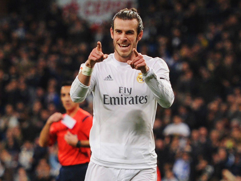 Gareth Bale – od zera do bohatera
