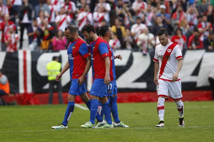 Antyjedenastka sezonu La Liga