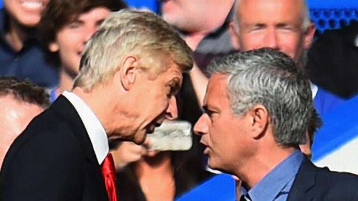 Ostatni rozdział pięknej rywalizacji. Mourinho znów triumfuje