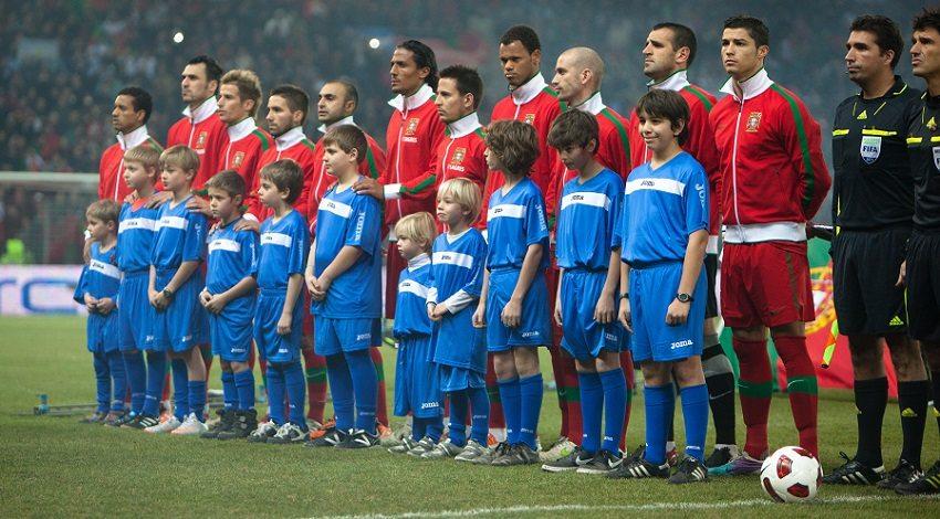Triumfatorzy. Oceny Portugalczyków za finał Euro 2016