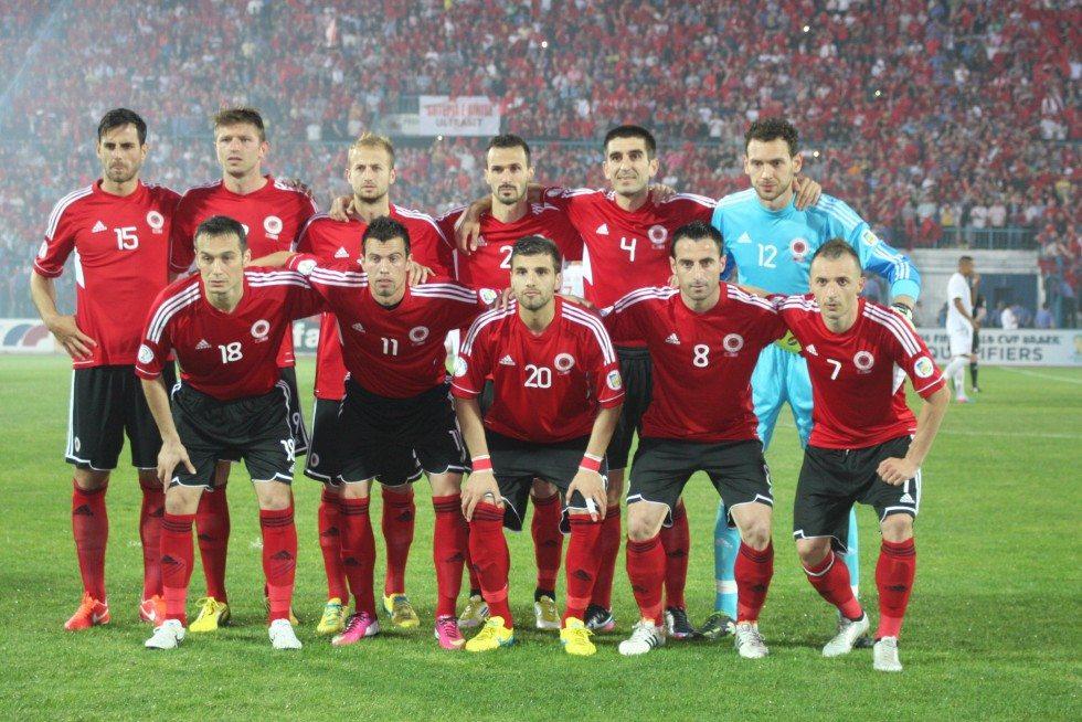 Historyczne zwycięstwo Albanii w ME, Polska coraz bliżej 1/8 finału