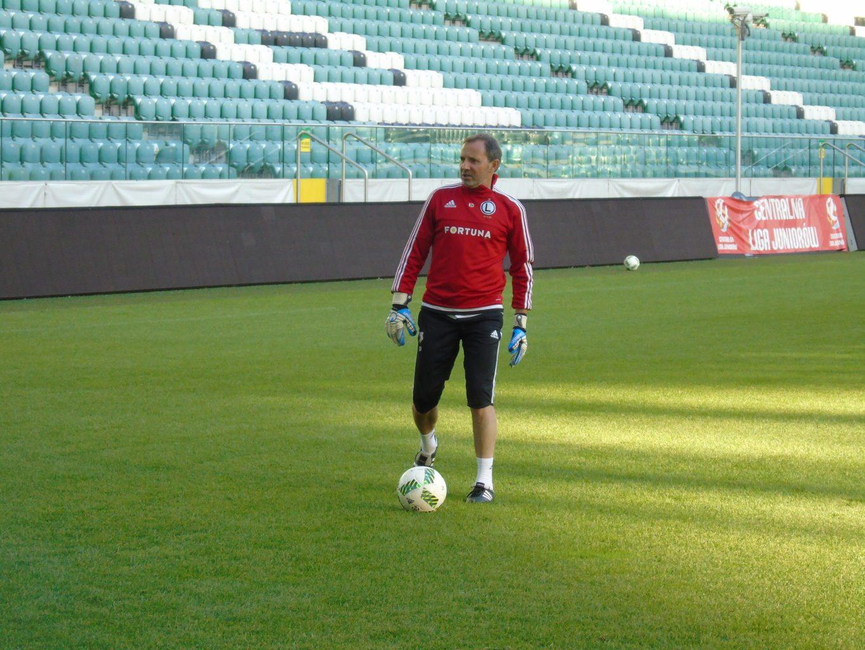 Krzysztof Dowhań – historia zasłużonego trenera