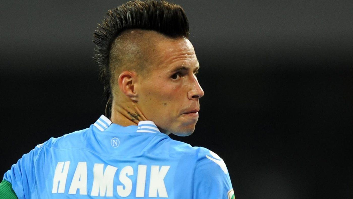 Hamsik w Allsvenskan. Wyjątkowy sezon szwedzkiej ligi