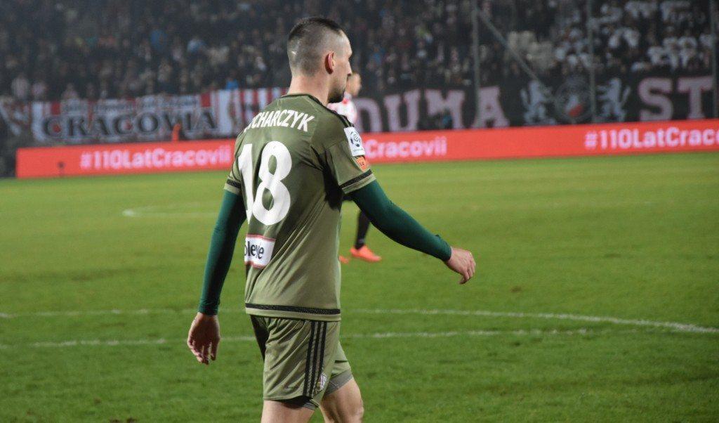 Kaczki transferowe: Kucharczyk opuszcza Legię, transferowa ofensywa Lechii