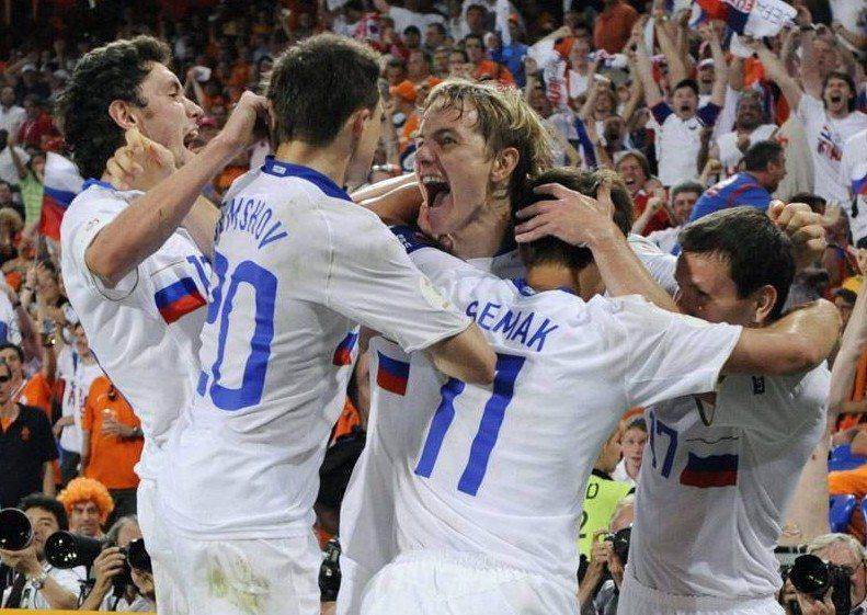 Gdzie się podziali tamci piłkarze? – europrojekt Rosja 2008
