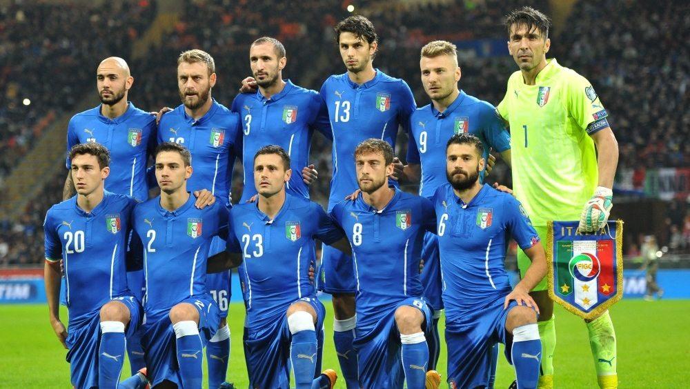 Ależ to była Italia, sukces podopiecznych Conte