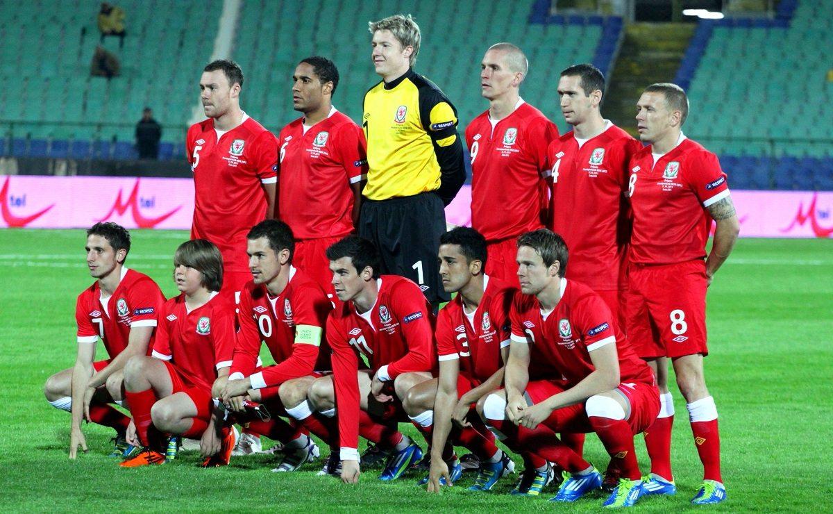 Gdzie tkwi klucz do sukcesu reprezentacji Walii?