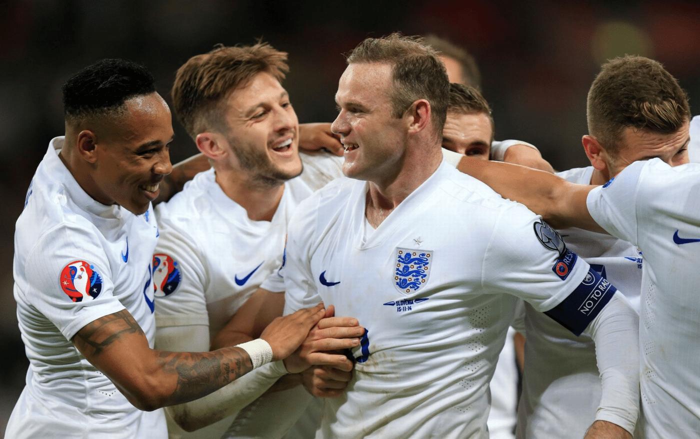 Bezbarwna Anglia gra dalej. Co ze Słowakami?