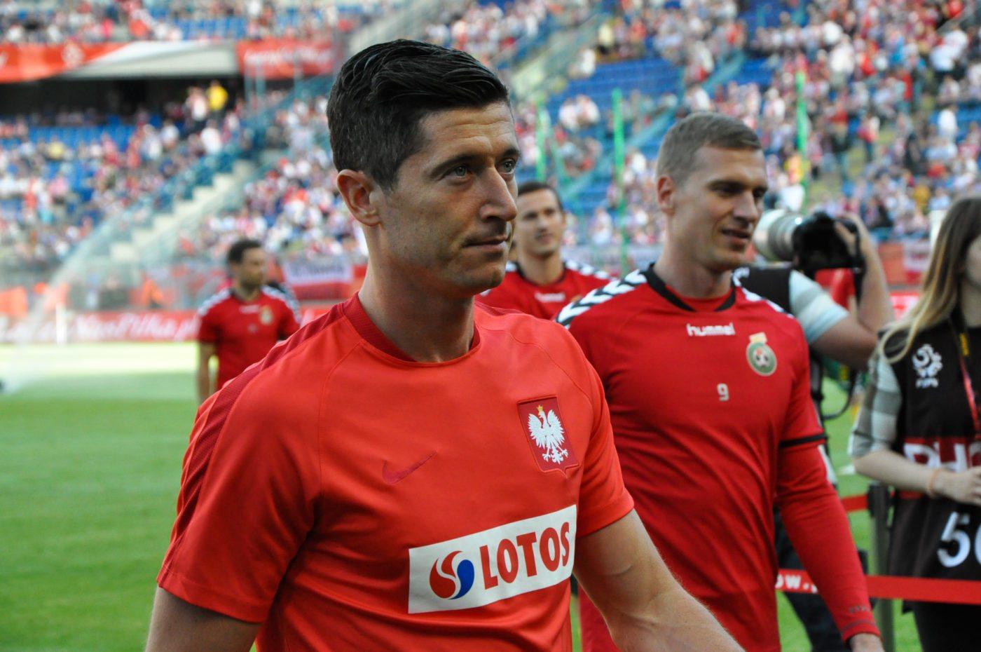 Jak Robert Lewandowski zmienia oblicze polskiej piłki?