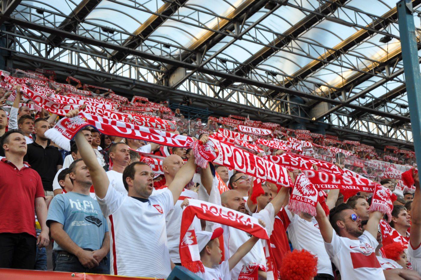 Wiara czyni cuda, czyli polskie nastroje przed meczem z Kolumbią