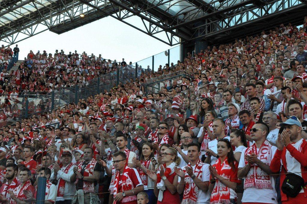 Czarny rok polskiego futbolu czy zwykła codzienność?