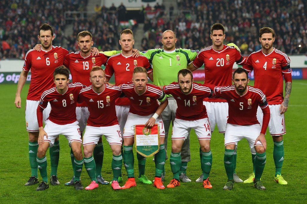 Największe talenty Europy – Węgry