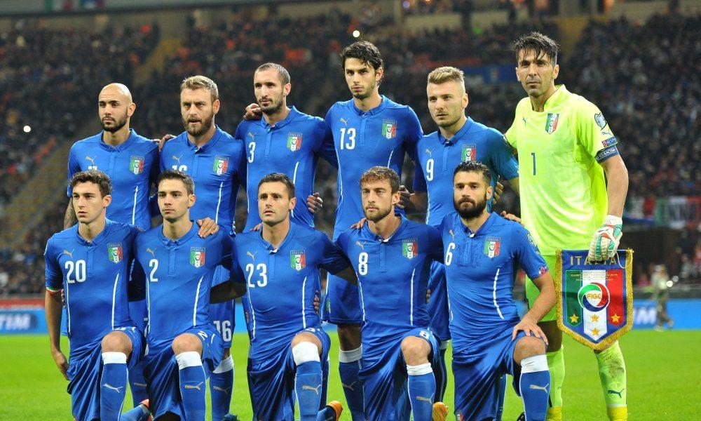 Największe talenty Europy – Włochy