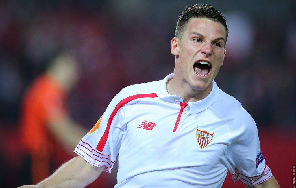 Kaczki transferowe: Francuski napastnik oficjalnie w Atletico