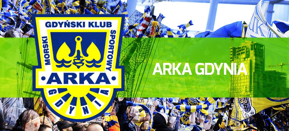 Skarb kibica ekstraklasy: Arka Gdynia, czyli gdyński klub pod lupą