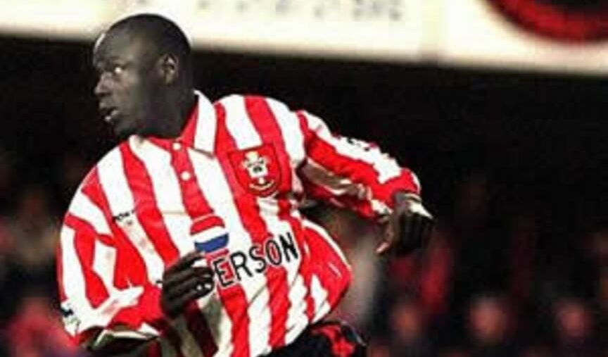 Throwback Thursday: Ali Dia – najgłupszy transfer w historii futbolu