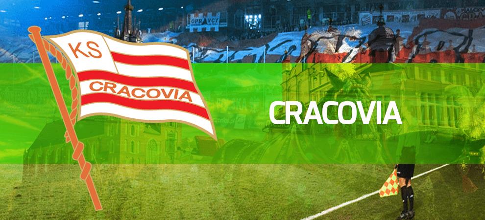 Skarb kibica ekstraklasy: Cracovia
