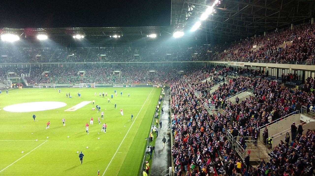 Górnik Brosza zwycięża przy Łazienkowskiej. Legia – Górnik 1:3
