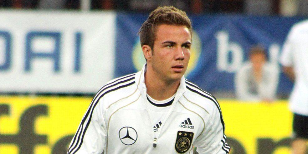 Powrót Götzego do Dortmundu zakończy się sukcesem? Znamy pięć powodów