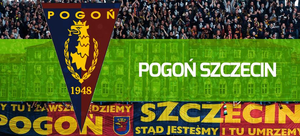 Skarb kibica ekstraklasy: Pogoń Szczecin