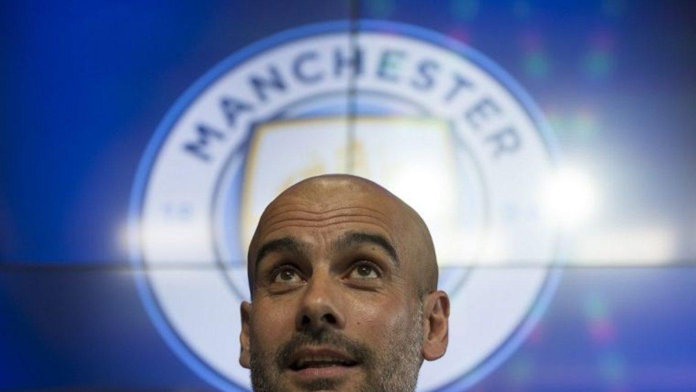 Niebieski Manchester, pogrążony mistrz i asysta z krzyżaka – za nami czwarta kolejka Premier League