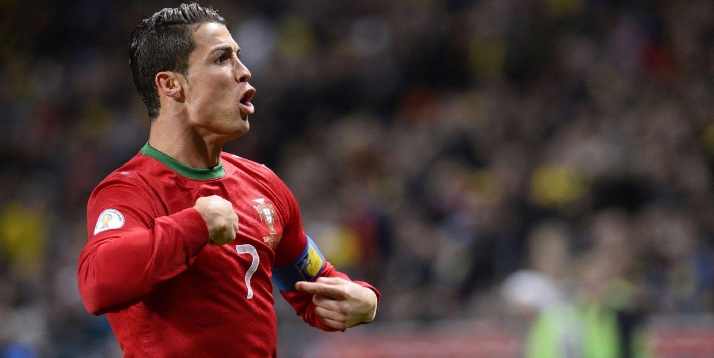 Operacja Złota Piłka trwa. Cristiano Ronaldo znowu to zrobił. Portugalia pokonała Maroko