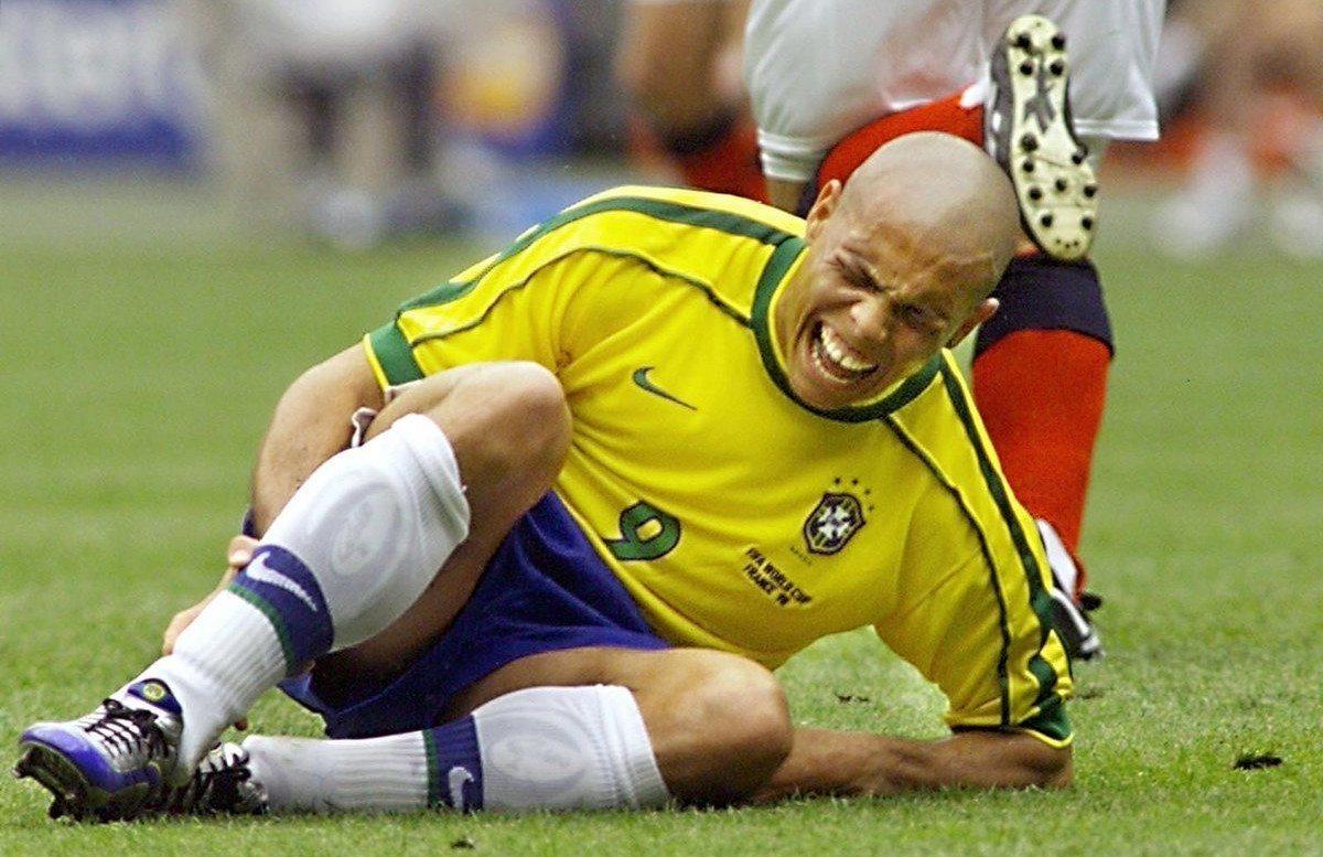 Throwback Thursday: przeklęty romans Ronaldo i Stade de France
